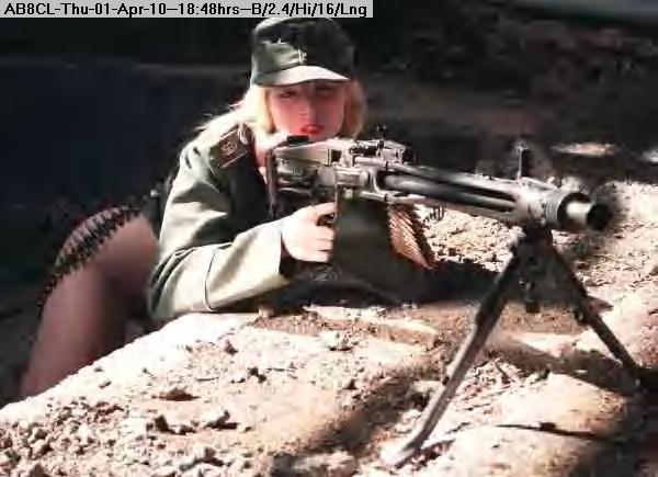 100401194701-Women at Arms German machine guns MG42 7.jpg